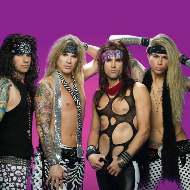 Steel Panther 2010 06
