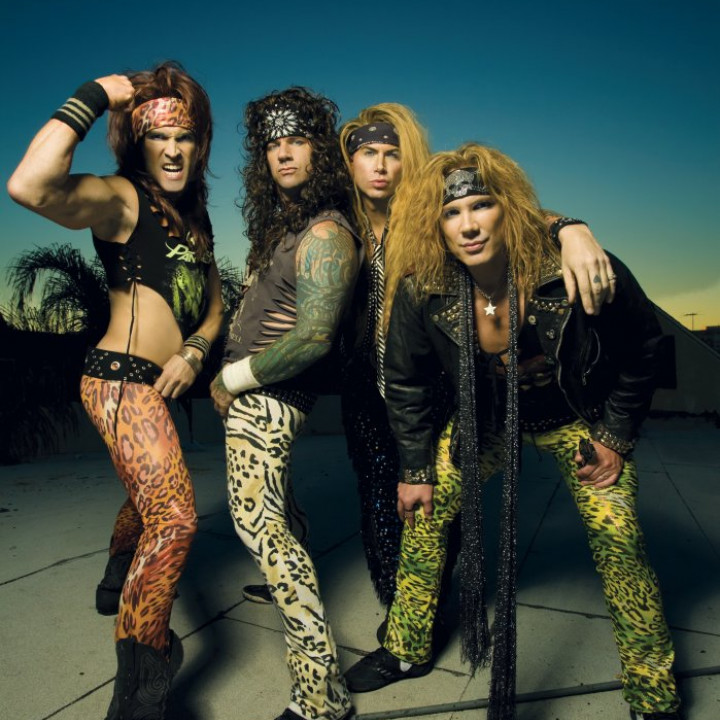 Steel Panther 2010 07