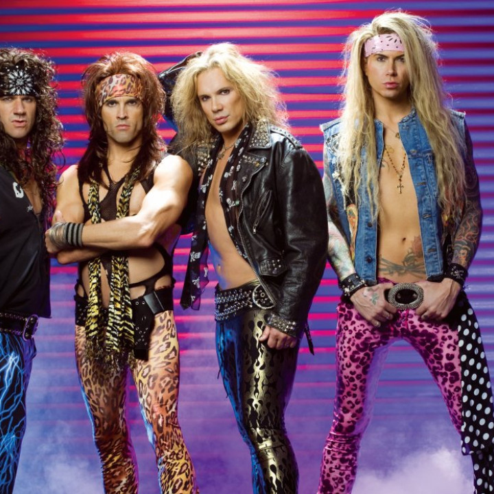 Steel Panther 2010 08