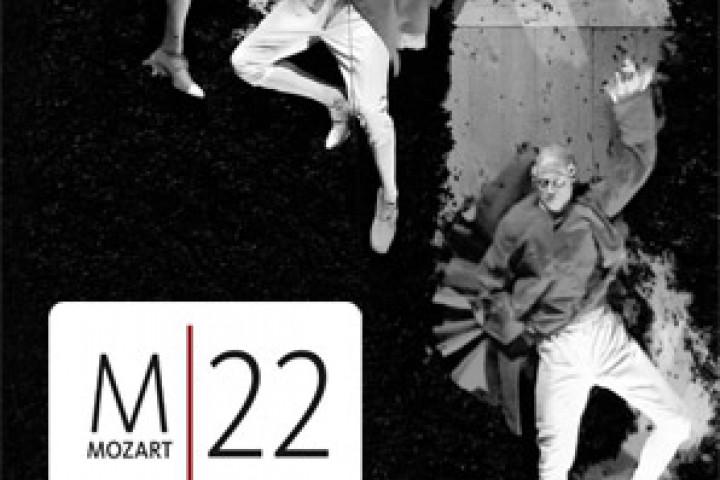 "33-DVD-Box ""Mozart 22 The Complete Operas - Salzburger Festspiele"""
