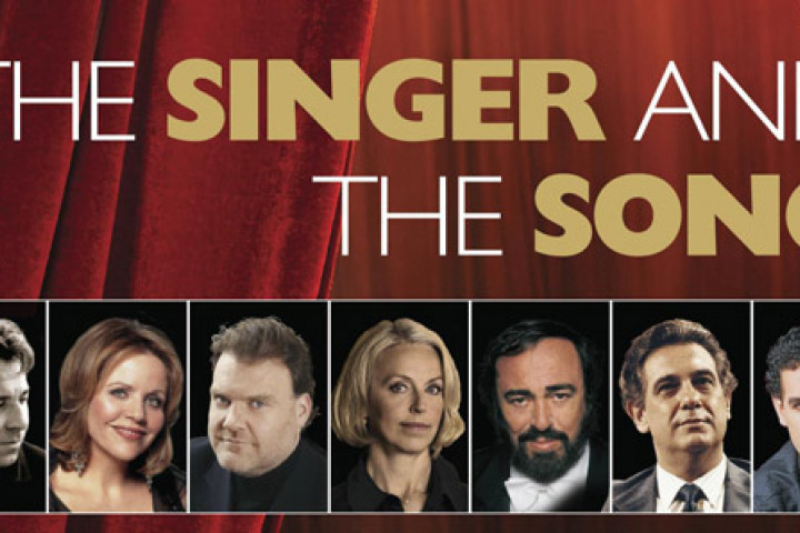 "Compilation ""The Singer And The Song"" © Decca"