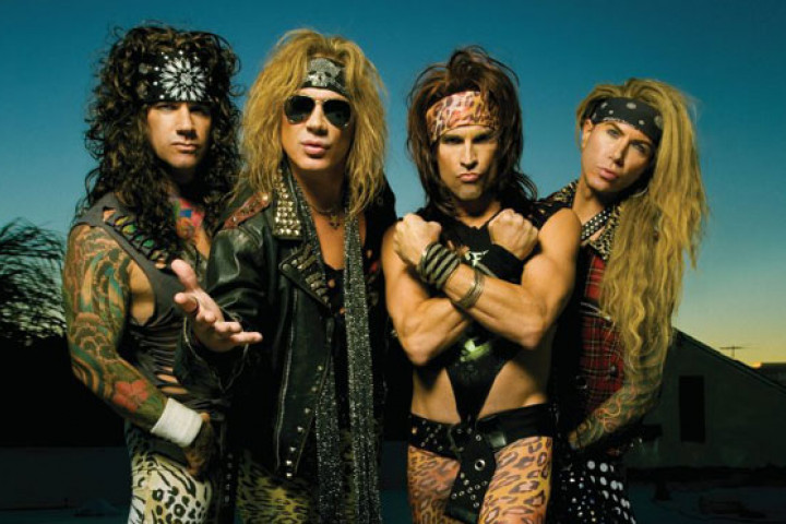 Steel Panther 2010 04_web