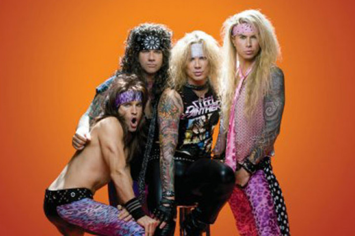 Steel Panther 2010 05_web