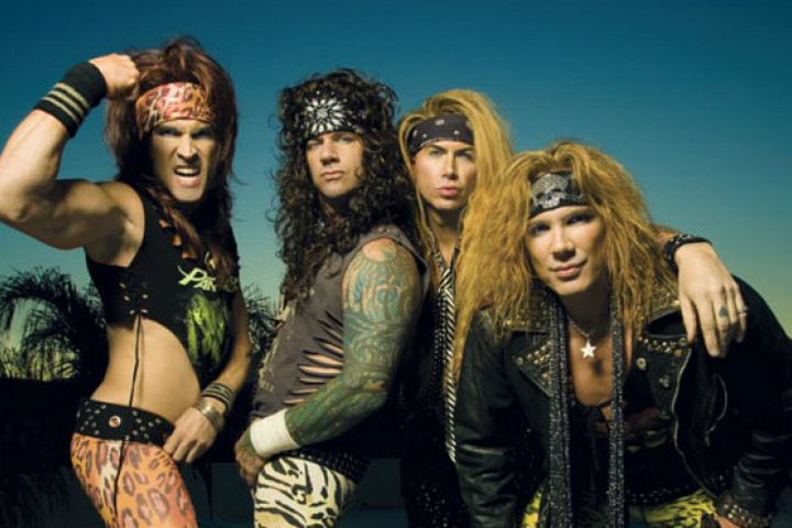 Steel Panther 2010 07_web