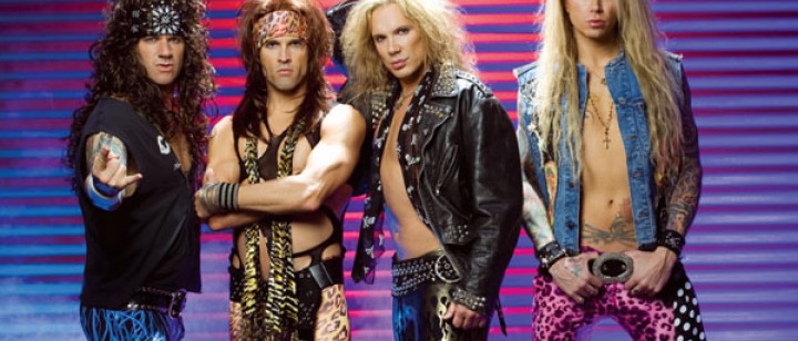 Steel Panther 2010 10_web