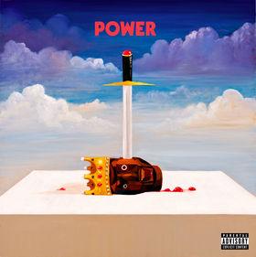 Kanye West, Power, 00602527492520