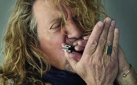 Robert Plant, Robert Plant