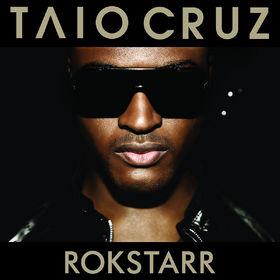 Taio Cruz, Rokstarr, 00602527391151