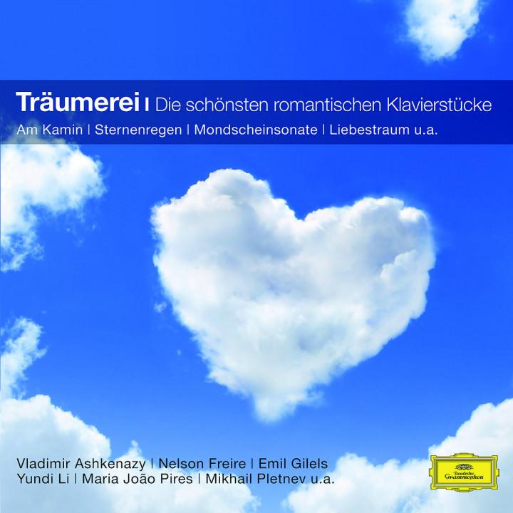 Träumerei - Romantische Klavierstücke (CC): Ashkenazy/Freire/Pires/+