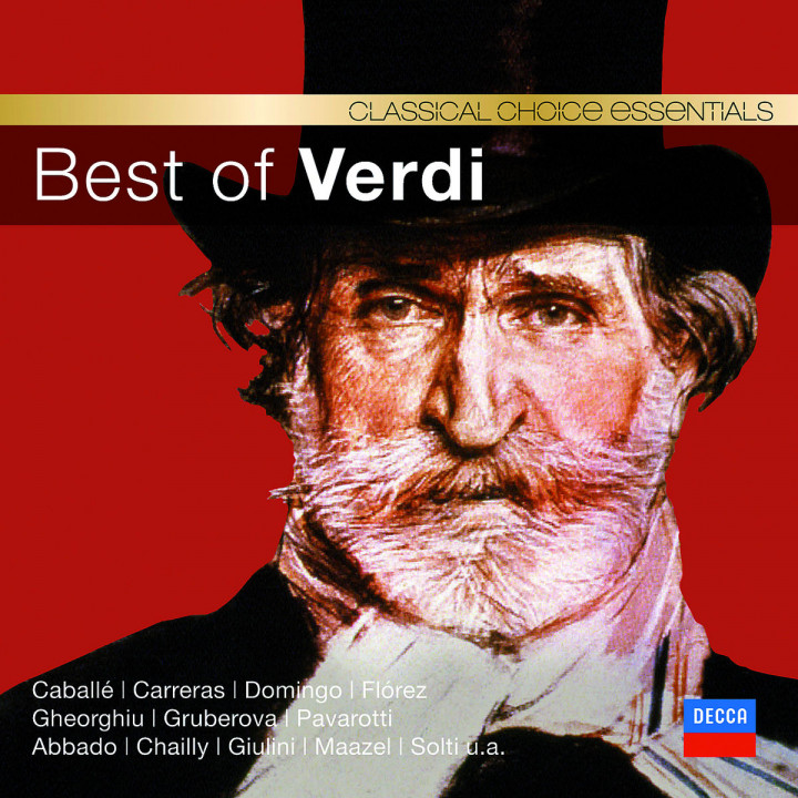 Best of Verdi (CC): Various Artists