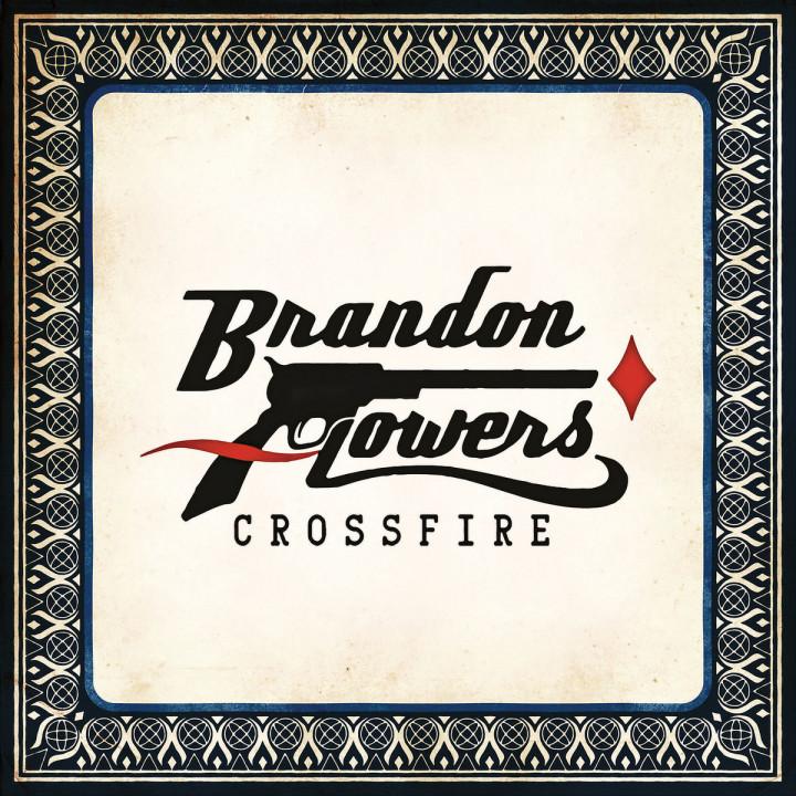 Crossfire: Flowers,Brandon
