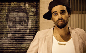 Patrice, iTunes PRE ORDER zum neuen Patrice-Album One
