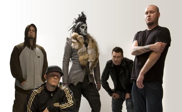 Limp Bizkit, Neuer Song Walking Away vom kommenden Album Gold Cobra veröffentlicht
