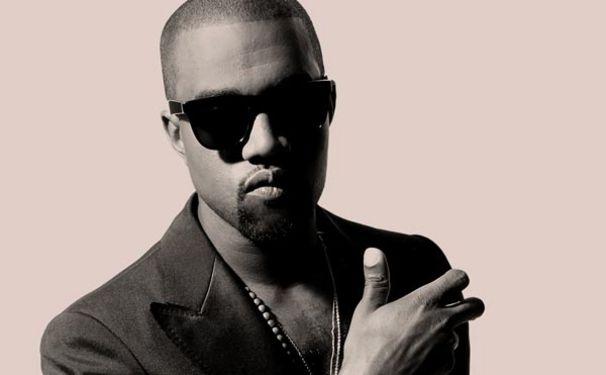 Kanye West, Räumt bei den MTV VMAs ab