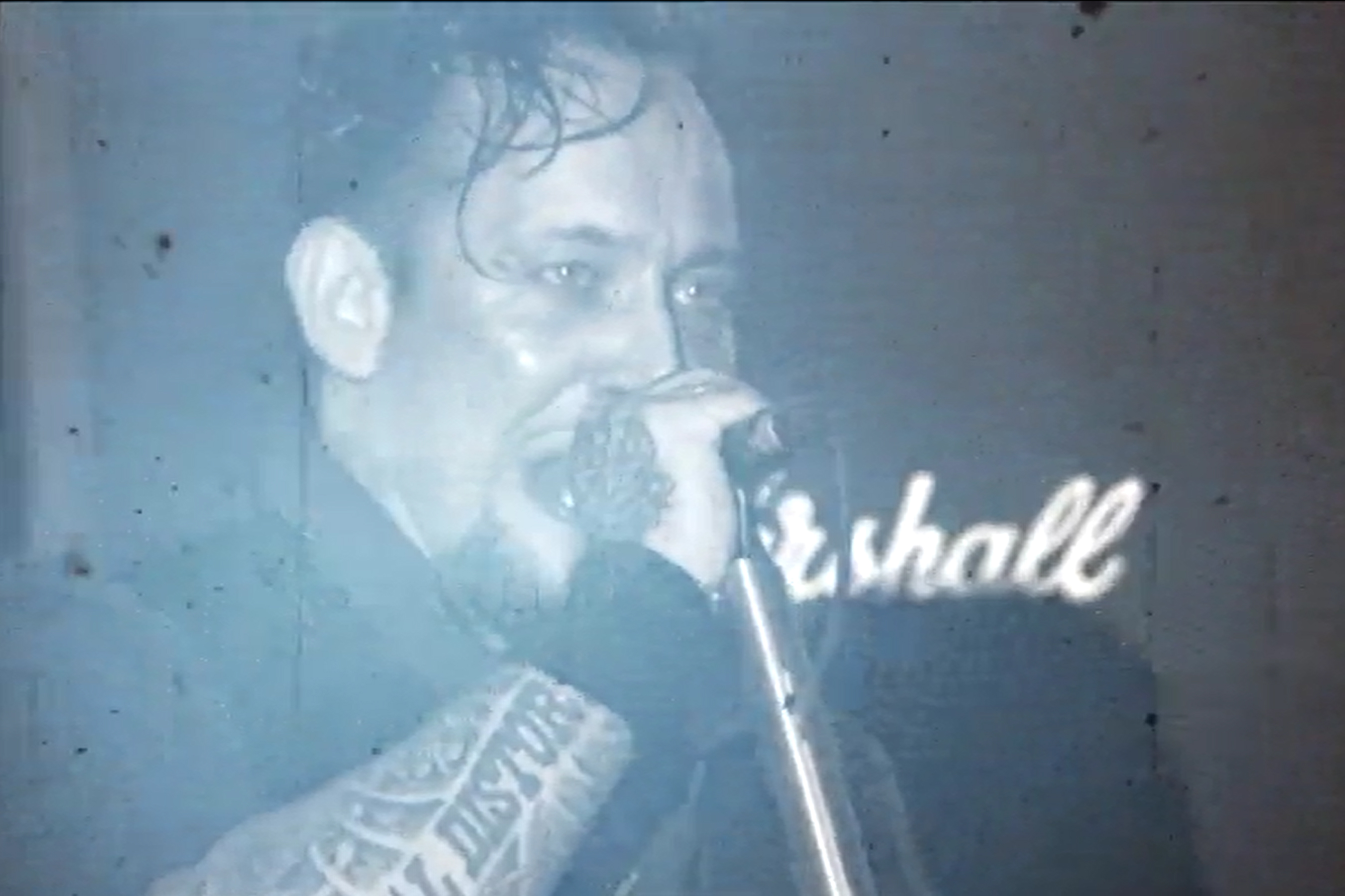 Volbeat, Fallen