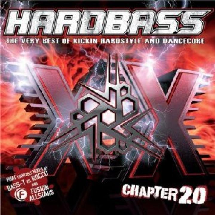 Hardbass Chapter 20