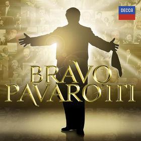 Luciano Pavarotti, Bravo Pavarotti, 00028947823711