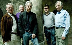 Officium Novum, Fortsetzung und Neubeginn - Mitte September erscheint Officium Novum von Jan Garbarek & The Hilliard Ensemble