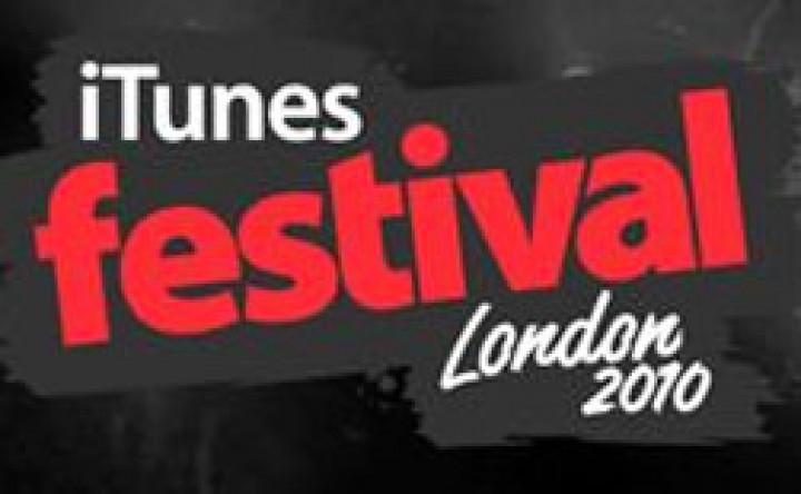 iTunes Live Festival