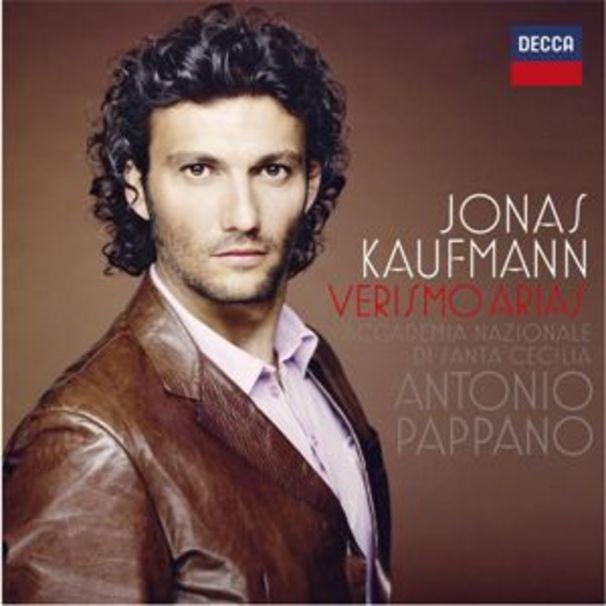Jonas Kaufmann, Jonas Kaufmann erhält Opera News Award