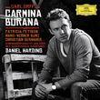Daniel Harding, Carmina Burana, 00028947787785
