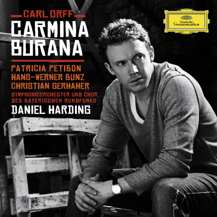 Carmina Burana Daniel Harding