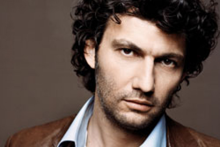 Jonas Kaufmann © Mathias Bothor / DG