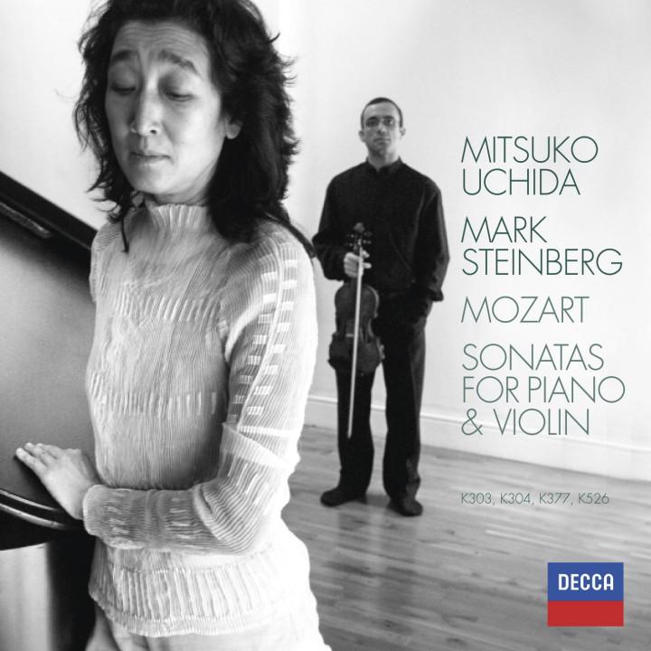 Mitsuko Uchida - Mozart