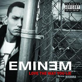 Eminem, Love The Way You Lie , 00602527482330