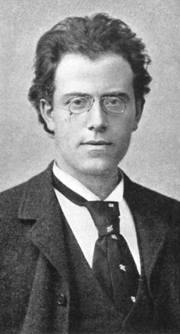 Gustav Mahler, Soundtrack der Extreme