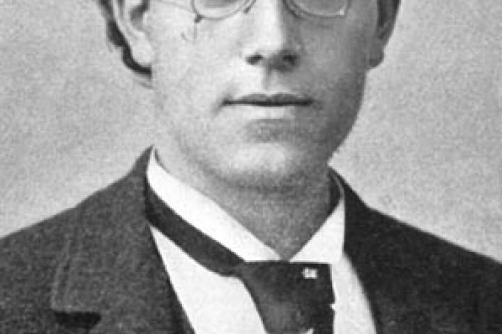 Gustav Mahler © Adolph Kohut