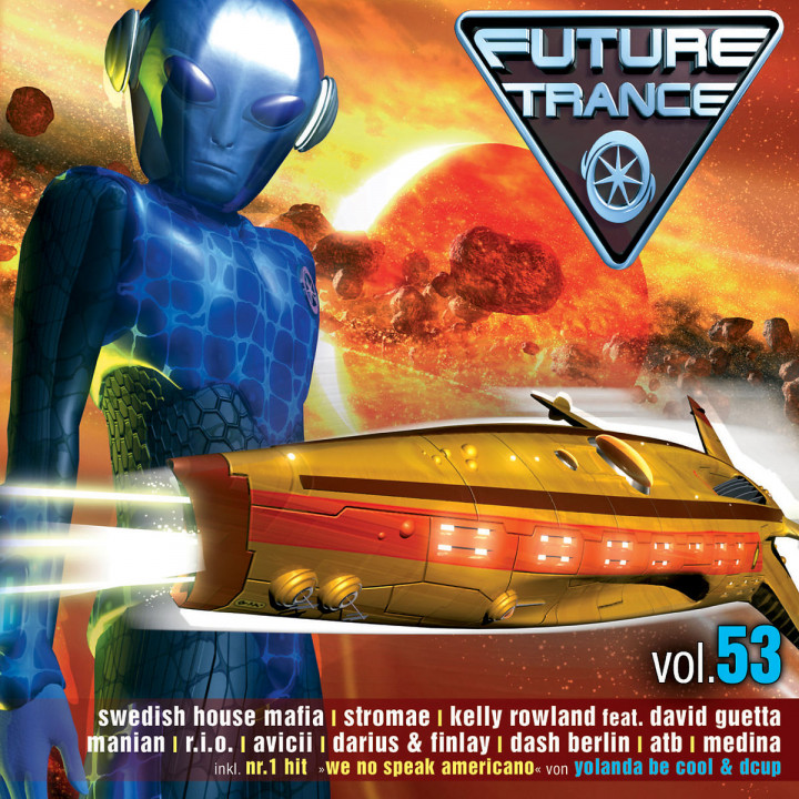 Future Trance Vol.53: Various Artists