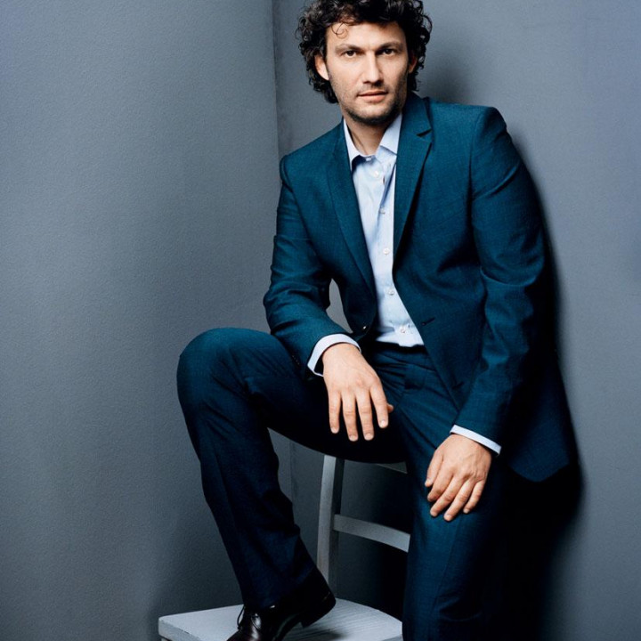 Jonas Kaufmann © by Mathias Bothor