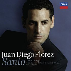 Juan Diego Flórez, Santo, 00028947822547