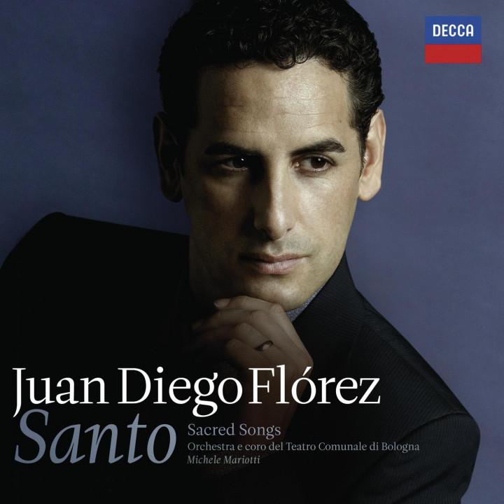 Juan Diego Flórez - Santo