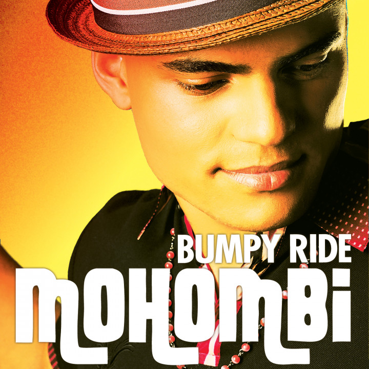 Mohombi Single Cover 2010