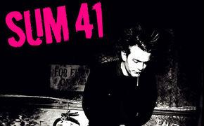 Sum 41, The EASTPAK Antidote Tour präsentiert Sum 41