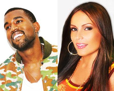 Kanye West, Kanye West lud sich selbst zum Hot97 Interview ein