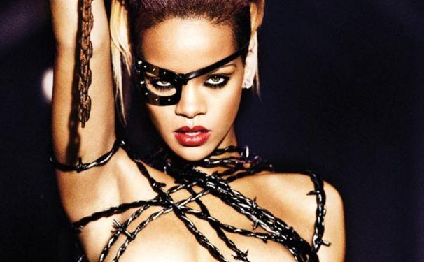 Rihanna, Erster Teaser für das neue Video zu Only Girl (In The World)
