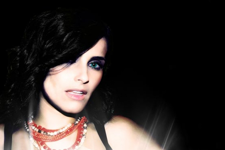 Nelly Furtado 2010 04