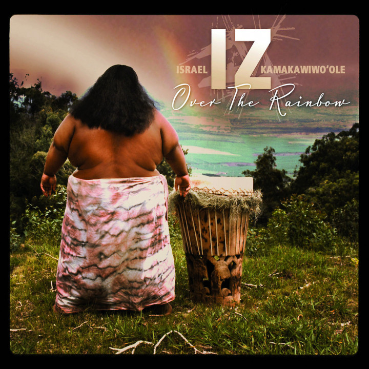 "Over The Rainbow (2-Track): Kamakawiwo'ole, Israel ""IZ"""