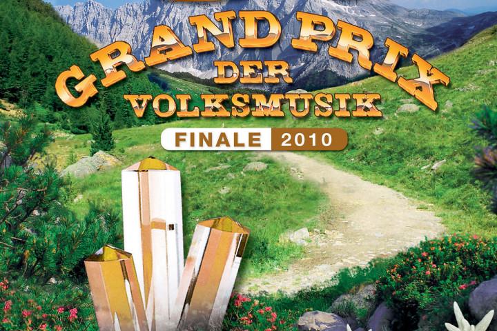 Grand Prix der Volksmusik – Finale 2010