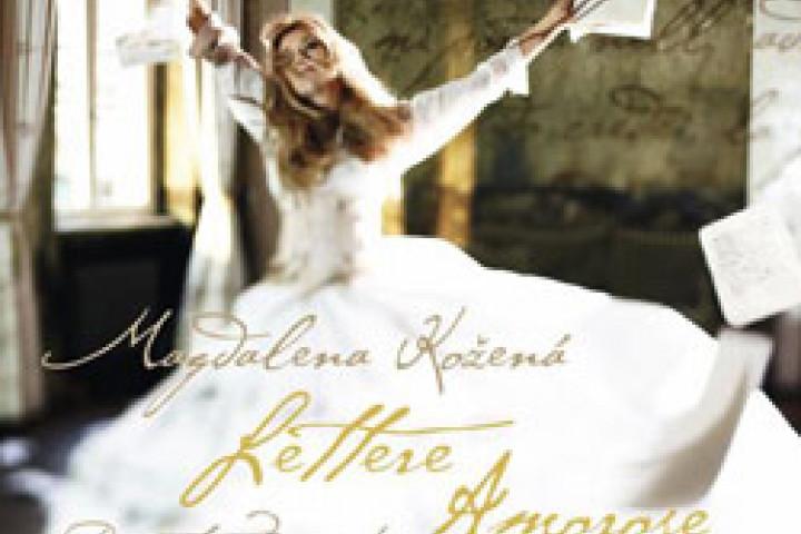 """Magdalena Kožená """"Lettere amorose"""""""