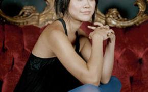 Yuja Wang, Virtuoses Youtube-Video läuft auf die Millionen zu