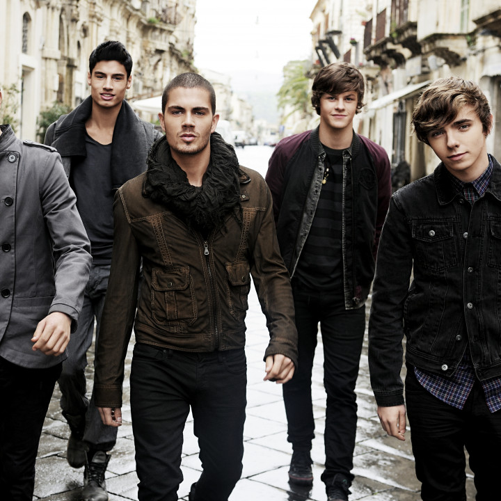 The Wanted 2010 01