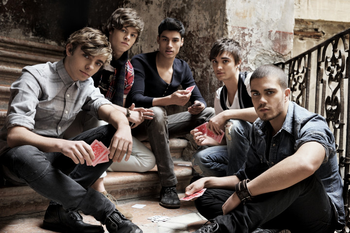 The Wanted 2010 02