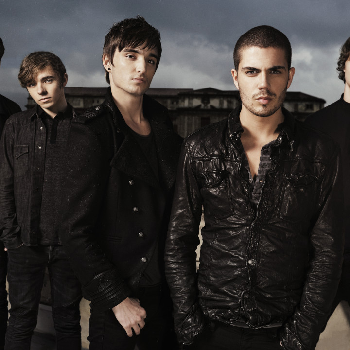 The Wanted 2010 03