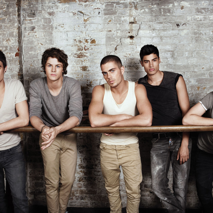The Wanted 2010 04
