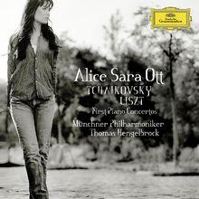 Alice Sara Ott, Tschaikowski und Liszt - Erste Klavierkonzerte, 00028947787792