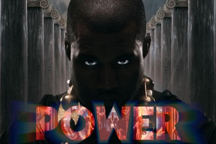 Kanye 2010 Power Urban